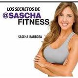Sascha fitness en mercado libre per los secretos de sascha fitness las recetas de sascha bonos fandeluxe Images