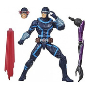 Figura Marvel Legends X Men 2