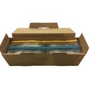 Resistor Metal Film 330r 1w 5% - Caixa Com 2.000 Peças