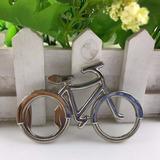 Destapador En Forma De Bicicleta