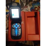 Nextel Equipos Libres Importados I760 Azul Nuevo Reciclado