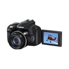 Camera Canon Sx50 Hs