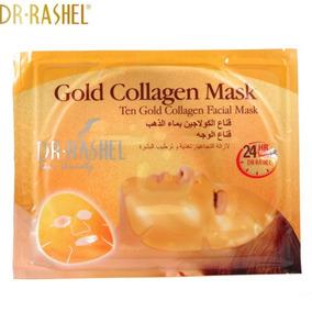 Mascarilla Colágeno Dr. Rashel Drl-933 (caja Con 24 Piezas)