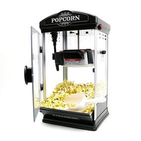 Máquina De Para Hacer Palomitas Paramount