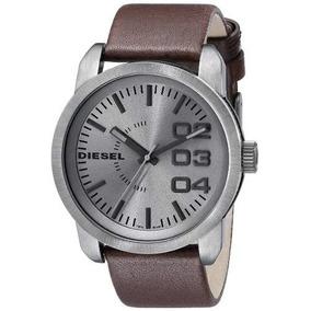 3e44e60ee3b6 Reloj Diesel Franchise Dz 4207 - Reloj de Pulsera en Mercado Libre ...