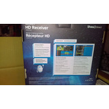 Receptor Satelital Hd Shaw Direct Modelo Dsr600
