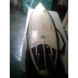 Tabla De Surf Prisma 6.4