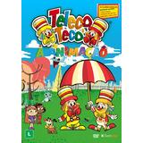 Dvd Infantil Teleco Teco - A Animação - Original