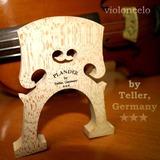 Cavalete Plander Teller * Alemão Violoncelo 4/4 Modelo Belga