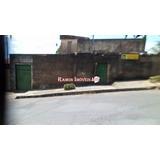 Bairro Santa Cruz - Casa 3qts Lote 443m² Belo Horizonte/mg