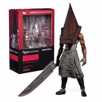 Figure Action Figma Pyramid Head Silent Hill 2
