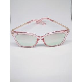 8e8f609fc8a5b Óculos De Sol Feminino Rosa Espelhado Barato Verão