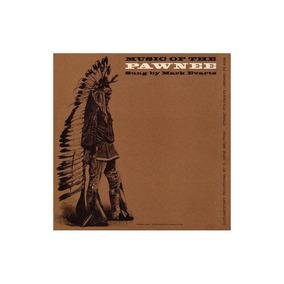 Evarts Mark Music Of The Pawnee Usa Import Cd Nuevo