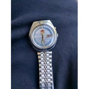 Reloj Orient 21 Joyas Automático Vintange
