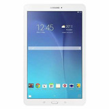 Tablet Samsung Galaxy Tab E Tela 9.6 Memória 8gb Câmera 5mp