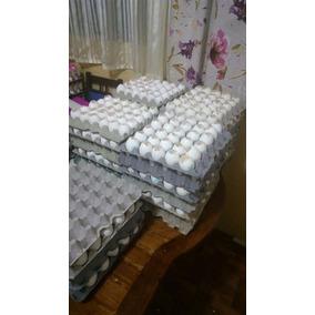 Cascaron De Huevo Vacio Para Rellenar Con Confeti O Harina