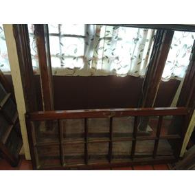 Ventana guillotina madera aberturas en mercado libre for Mercadolibre argentina ventanas de madera