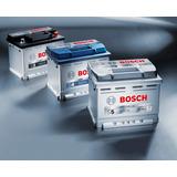 Baterías Bosch Nuevas Servicio A Domicilio Desde $65