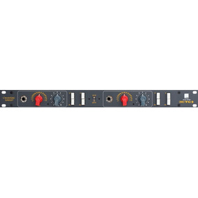 Preamplificador De Audio Chandler Limited Tg2 Mic Preamp