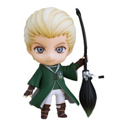 Nendoroid Draco Malfoy - Quidditch Ver.