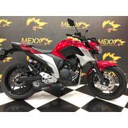 Escapamento Esportivo Mexx Yamaha Fazer 250 Taylor Made
