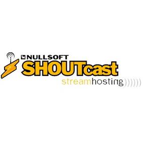 Radio Streaming Shoutcast V2 1000 Oyentes + Pagina Web