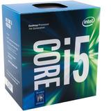 Procesador Intel Core I5-7400 7a Gen Hasta 3.5 Ghz Quad-core