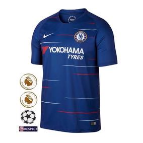 Camisa Willian 22 Chelsea - Calçados c65e42b5dc5fa