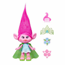 Trolls Poppy - Peliula Dreamworks -grande