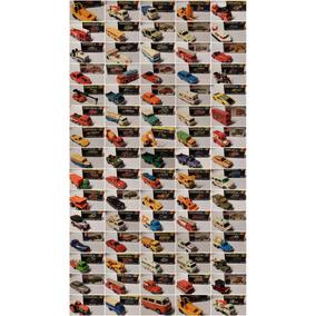 Tomica Colección 72 Autos Con Caja
