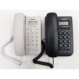 Telefone Com Bina Identificador De Chamadas