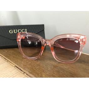 Bolsa Gucci Rose - Óculos no Mercado Livre Brasil ef1a45c94e