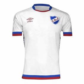 Camiseta Nacional Oficial 2018 Umbro Sin Sponsor Bolsoshop