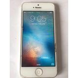 Iphone 5 De 16gb Blanco