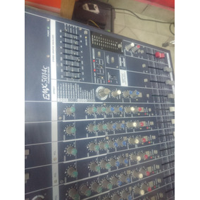Mezcladora Amplificada 500 W, Yamaha Emx 5014c