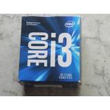 Caixa Vazia Core I3 7100 Lga1151