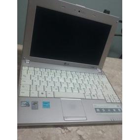 Netbook Lg X110 Processador Atom