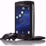 Sony Ericsson Xperia Mini Pro Sk17 Com Android E Camera