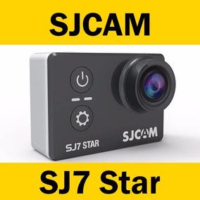 Original Sjcam Sj7 Star + Control Remoto + Regalos
