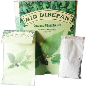Biodibepan, Suplemento Natural Para Diabetes (2 Cajas)