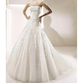 Vestidos de novia marca sposa