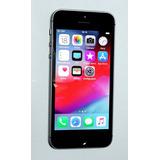 Iphone 5s Gris 16gb