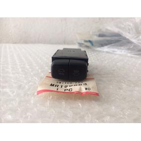 Interruptor Farol De Milha Mitsubishi Pajero Full Mr190953