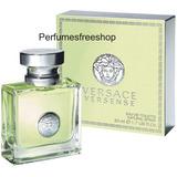 Versace Versense Mujer Perfume X 100ml Perfumesfreeshop!!!