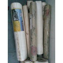 Lote Papel Empapelado Vinilico Pared Muresco 10m X 52 Cm