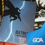 Batman El Regreso Del Caballero Oscuro Deluxe Frank Miller