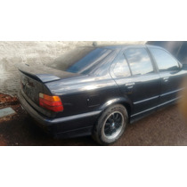 Sucata De Bmw 318is Sedã 1997 Carroceria E36