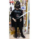 Disfraz Star Wars Darth Vader Guerra Las Galaxias ( Hstyle)