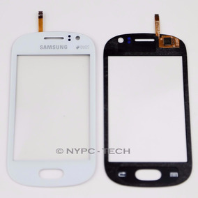 Touchscreen Samsung Galaxy Fame S6810l