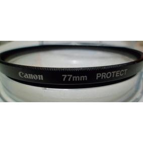 Filtro Canon 77 Original Fotografia Profissional Objetiva
